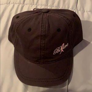 Legacy Short Brim Breast Cancer Hat